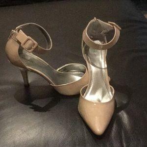 Style & Co. Miloekha Heels